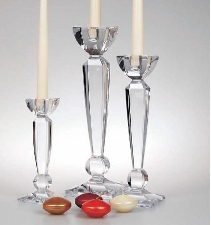 bougeoir chandelier cristal boheme olympia boh me dor e. Black Bedroom Furniture Sets. Home Design Ideas