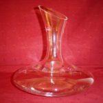 carafe magnum cristal de bohême