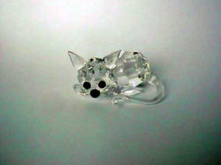 Chaton cristal