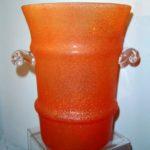 seau orange
